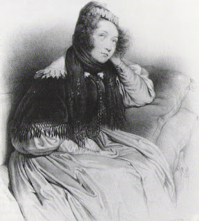 Marie Dorval