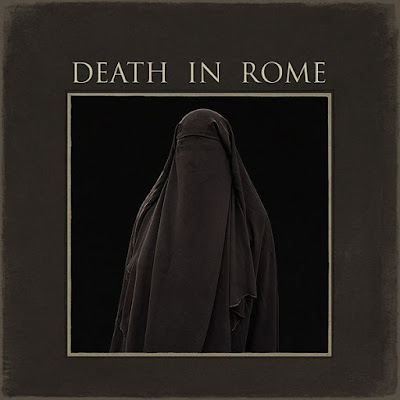"DEATH IN ROME ""Summertime Sadness"" (LANA DEL REY Cover)"