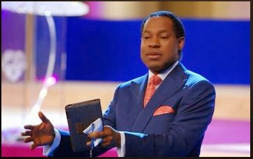 Follow The Leading Of The Spirit by Pastor Chris Oyakhilome