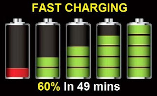 battery asus vivobook s fast charging