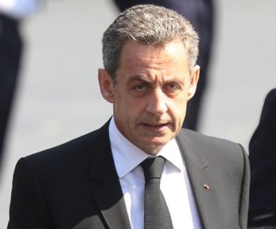 Ex- French President, Nicolas Sarkozy arrested for receiving €50 million from Libya's Muammar Gaddafi to finance his 2007 campaign