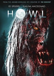 Howl [2015] [DVD5] [NTSC/R1]