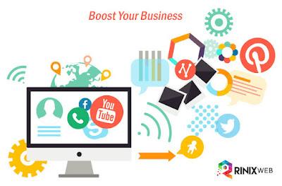 Digital Marketing Companies in Vizag