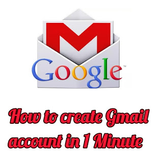 How to create google account, how to create email address, how to create Gmail id,gmail,email id.