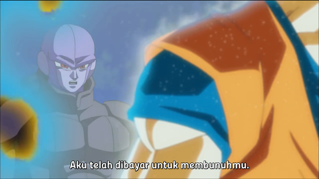 Dragon Ball Super Subtitle Indonesia Episode 71