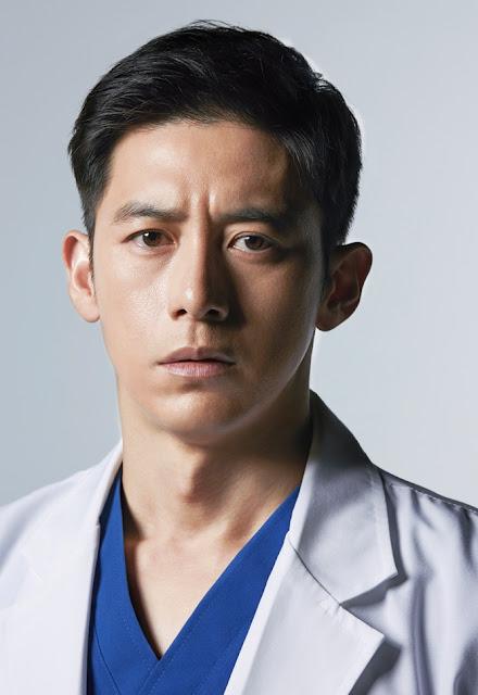 胸腔外科-盜取心臟的醫生們-線上看-戲劇簡介