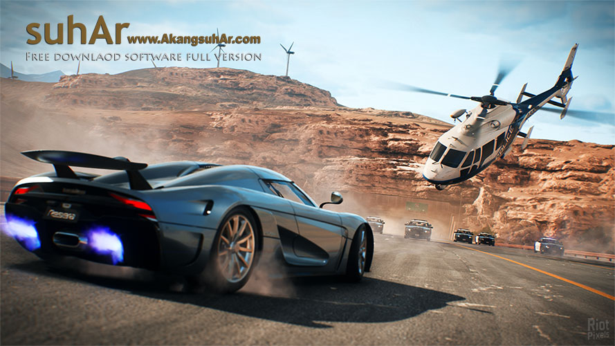 Download Need For Speed Payback Full DLcs