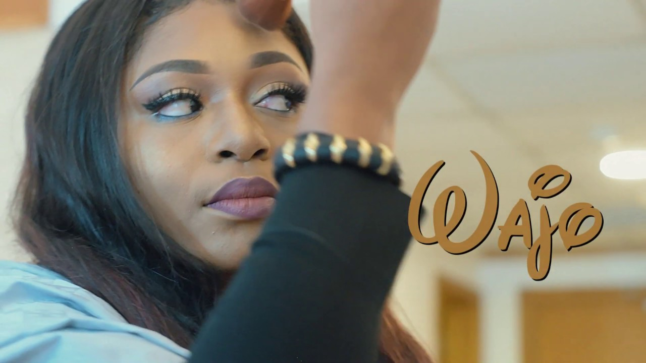DOWNLOAD VIDEO: Wajo - Mash Up - Welcome to Exclusiveclue