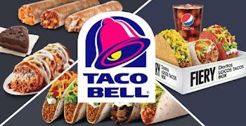Taco Bell abre primeira loja no Brasil