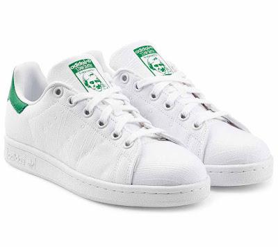 Adidas Sneakers paling ikonik