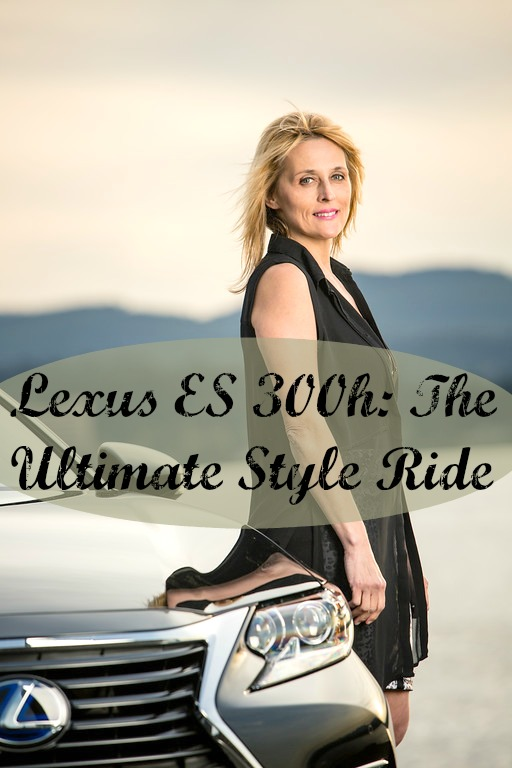 Travel, travelblogger, lexus, carreview, ultimate style ride