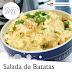 VÍDEO - Salada de Batatas na Panela de Pressão Elétrica