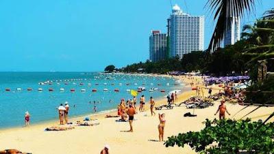 Pattaya tempat wisata yang wajib dikunjungi di thailand