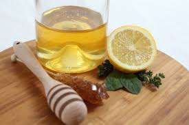 The Amazing Health Benefits Of Drinking Honey Lemon Water