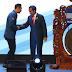 AHY Cocok Jadi Cawapres Tergantung Jokowi