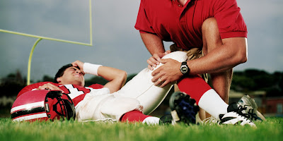 The Differences Between a Sprain, a Strain and a Tear - El Paso Chiropractor