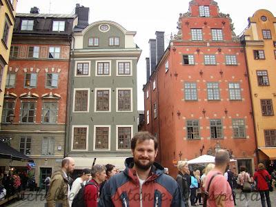 O que fazer em Estocolmo, Suécia