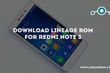 Redmi 1s Oreo Rom