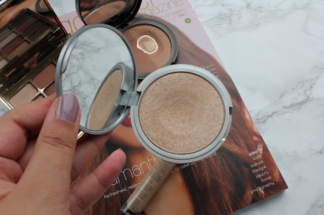 TheBalm Mary Lou Manizer Review