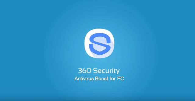 360 Security - Antivirus Boost for PC
