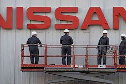 Nissan Cancels Plans to Make SUV in UK