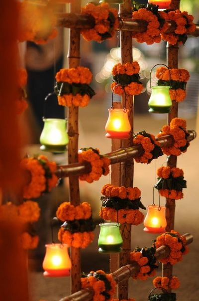 Traditional Diwali Decorations 5