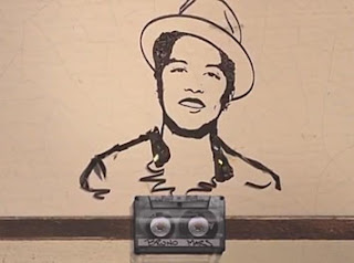Bruno Mars - Just the Way You Are - music video