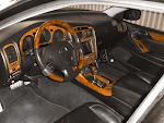 OEM Wood Dash Kits