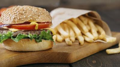 Realidad alimentos procesador