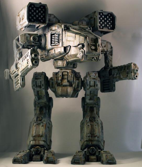 Mechwarrior-3d-print