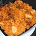 All African Dish; Sumptuous Jolof Rice