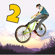 Shred! 2 Freeride Mountain Biking APK+Data  v1.04  For Android