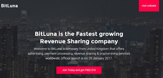 Best Revenue Sharing Company