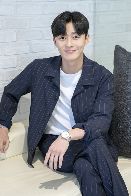 Nb Park Seo Joon Denies Once Again Any Coincidences About His