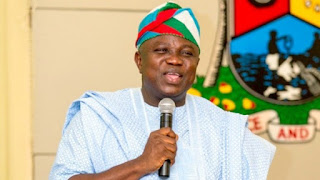 Lagos State Government Reduces The Land Use Charge