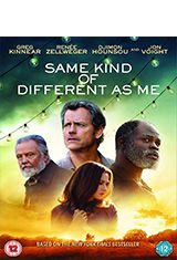 Same Kind of Different as Me (2017) BDRip 1080p Latino AC3 5.1 / ingles DTS 5.1