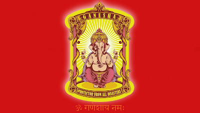 God Ganesh Bhagavan HD Picture