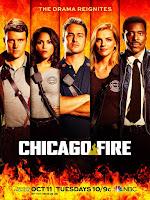 Quinta temporada de Chicago Fire