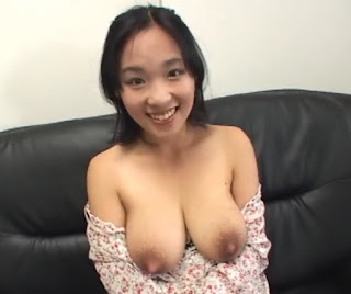 Asian Casting Couch Cute Japanese Milf Milking Her Big Boobs And Sex