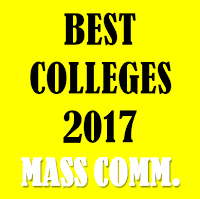 Best Colleges for Mass Communication 2017