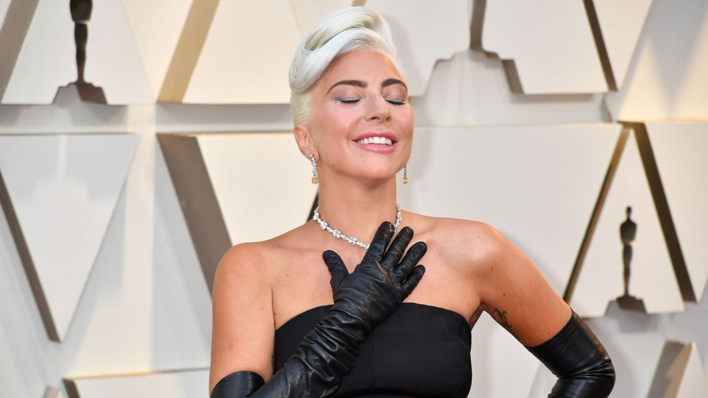 The Best Beauty Looks on the Oscars Red Carpet