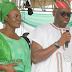 EFCC starts examination of Fayose, spouse