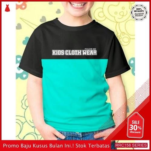 RRC158B37 Baju Fashion Anak Kids Cloth Wear Fashion BMGShop