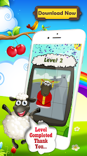 slide%2Bpuzzle%2B3 ✪ SLIDE PUZZLE ✪ – HARD LEVEL by 11Sheep – Android App Featured Review Apps