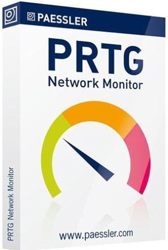 برنامج, ادارة, ومراقبة, وتحليل, شبكات, الانترنت, PRTG ,Network ,Monitor, اخر, اصدار