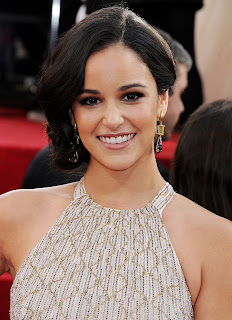Melissa Fumero HQ photo