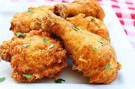 Fried Chicken Recipe in Urdu