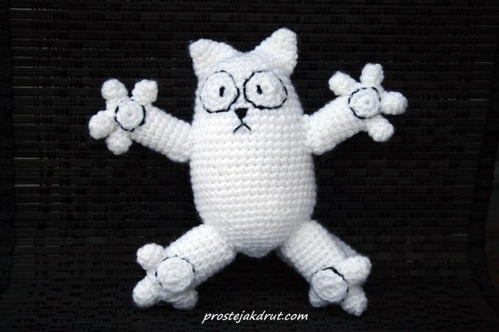 Kot Simona - średni (34)