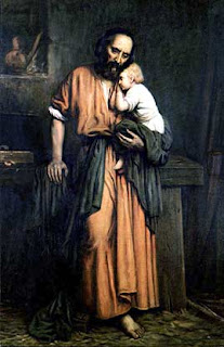 Miracle de Saint Joseph le 19 mars 2018. Joseph2