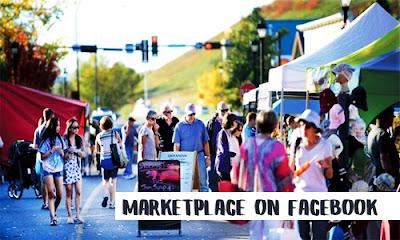 Marketplace on Facebook – Marketplace Facebook How to Use - Can't Find Marketplace on Facebook